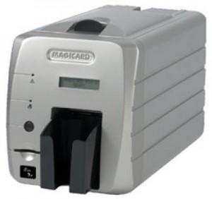 PVC card printers