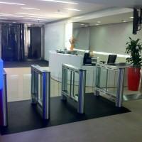 Glassgate 150 Floor Protector