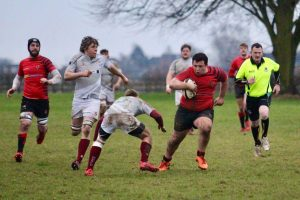 Newbold-On-Avon RFC