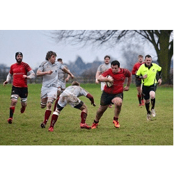 Newbold-On-Avon RFC
