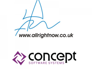 Membership management | Concept partner with All Right Now