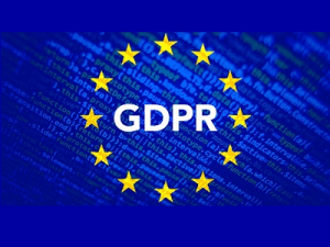 GDPR opt in All Right Now newsletter