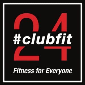 club fit 24