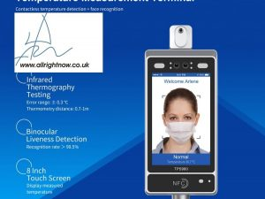 Body Temperature Screening Solutions
